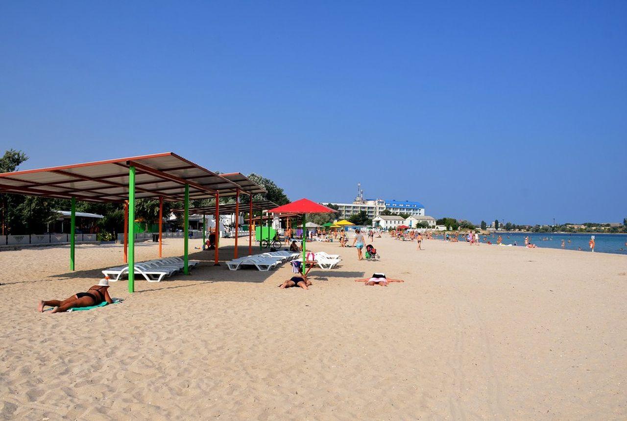 участница проекта черноморское крым фото пляжа определять первичные