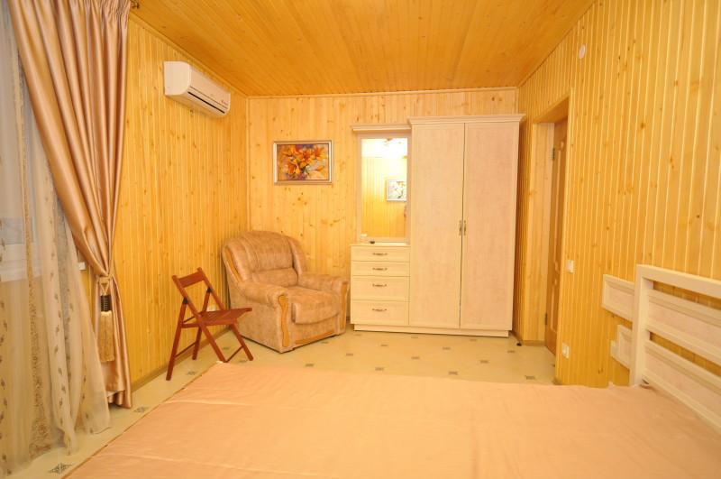 Снять жилье в Песчаном недорого фото