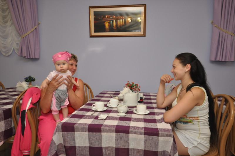 Дом отдыха «Русь»