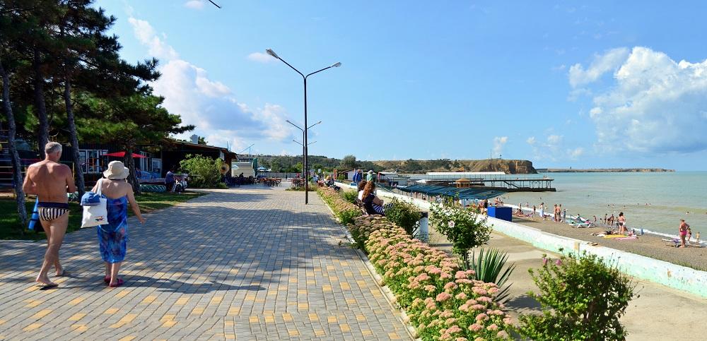 Отдых в Бахчисарайском районе Крыма